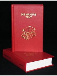 Die Makers Text by Jim Geary