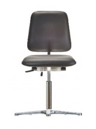 BRIO WSP1235XL Low-Profile Cushioned Workseat