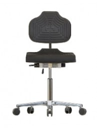 BRIO WSP1240 Low-Profile Cushioned Workseat