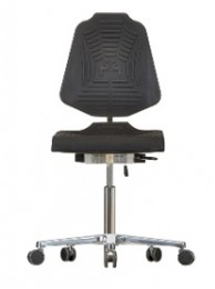 BRIO WSP1240XL Low-Profile Cushioned Workseat