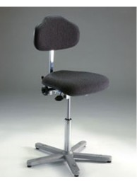 Neutra WS1610 Low-Profile Electrostatic Chair