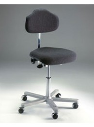 Neutra WS1620 Low-Profile Electrostatic Chair