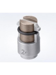 Die 2+ (Sheet 0.08-0.1 in.) for TF 350 Fastener