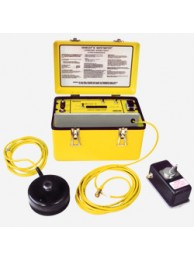 Gemco™ Semelex® II Safetimeter Weekly Rental