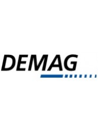 Demag Current Collector for Click Fit CF-5 Trolley