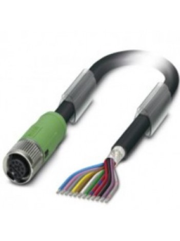 Sensor Cables//Actuator Cables MC 6P MR 12IN 16//1 PVC Pack of 1 1300130593