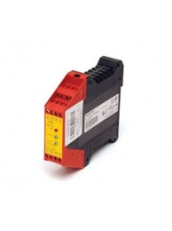 Safety Relay Expansion Module - 4NO, 1NC