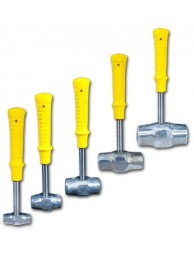 H-107 Soft Head Tapping Hammer