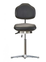 BRIO WSP1236 High-Profile Cushioned Workseat