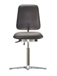 BRIO WSP1236XL High-Profile Cushioned Workseat