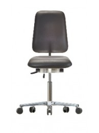 BRIO WSP1245XL Low-Profile Cushioned Workseat