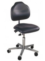 Stera WS1711 High-Profile Clean Room Chair