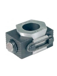 DK2-VTI-B Serrated Ball on Jaw OK-Vise® Clamps