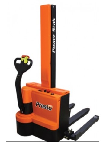 Presto PPS2200-101AS PowerStak Fully Powered Stacker