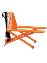 PSL-25/27-M Manual Skid Lifter