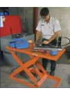 Presto XL24-40 Standard Duty Scissor Lift Table