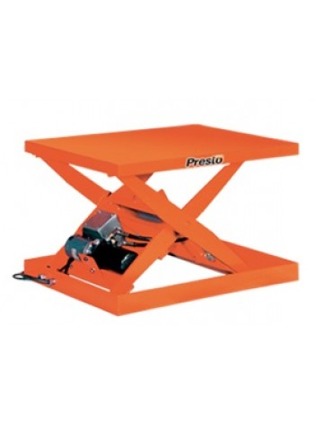 Presto XS24-10 Light Duty Electric Scissor Table
