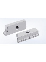 Fixed Cutters - Corrugated for Trumpf TruTool C200 Slitting Shears - Pack of 2