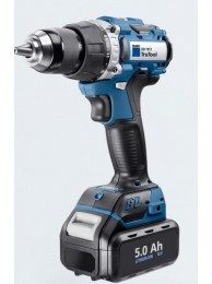 TruTool DD 1813 Li-ion Rechargeable Battery 18V Drill Driver