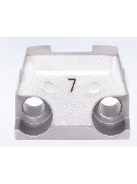 Die (7) for N 700 Nibbler - Set of 2