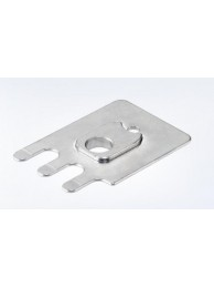 Glide Plate for TSC 100 Slat Cleaner