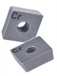 Cutters (CR) (Upper and Lower) for S 250 Shears