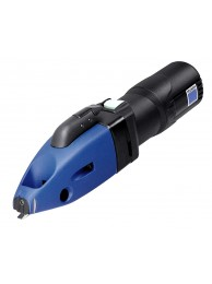 TruTool C 250 Slitting Shear with Chip Clipper, Li-ion Rechargeable Battery 18 V