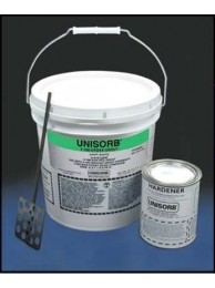 Standard V-100 Ship-Safe UNISORB® Epoxy Grout - 55 Pound Kit