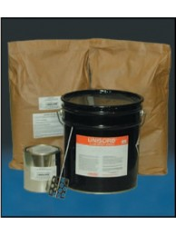 DCR™ V-100® (Acid Resistant) UNISORB® Epoxy Grout - 63 Pound Kit